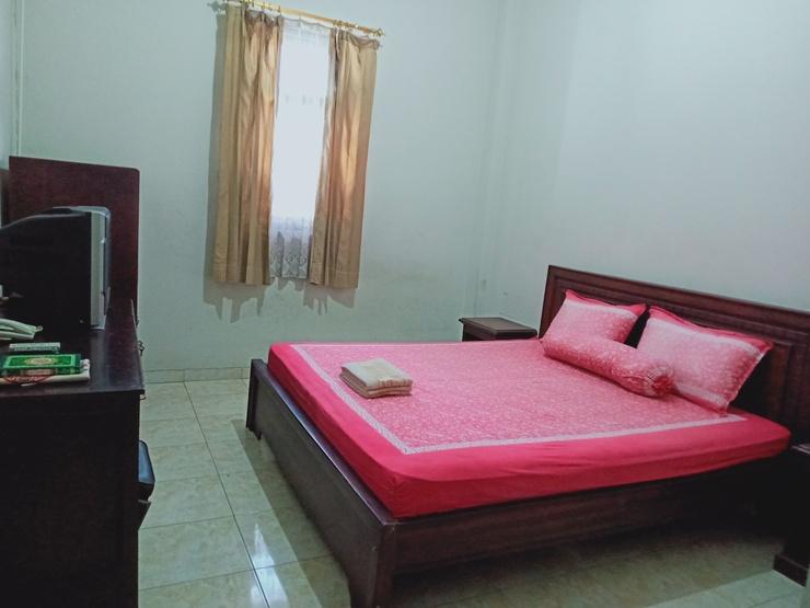 Hotel Syariah Pekalongan Pekalongan - Guest room