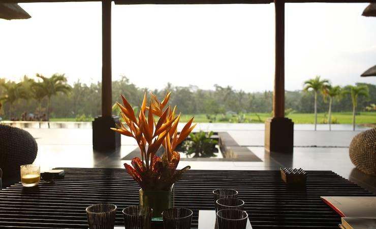 Harga Hotel Villa Rumah Lotus (Bali)