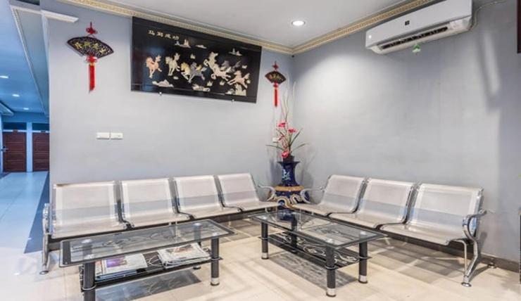 Hotel Hongkong Inn Singkawang - Interior