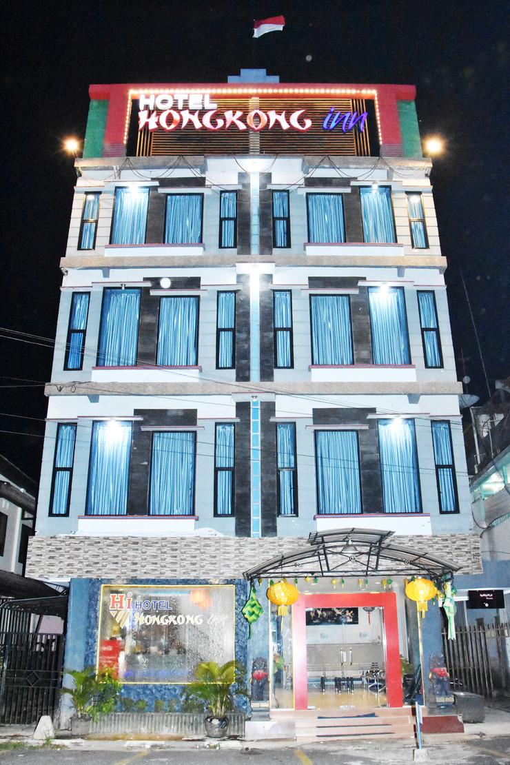Hotel Hongkong Inn Singkawang - Hongkong Inn