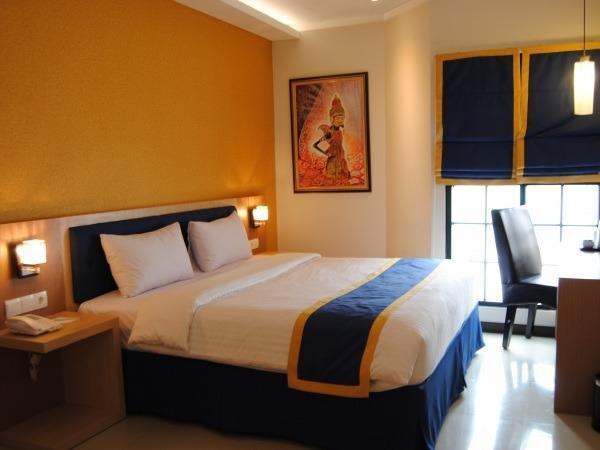 D Best Hotel Bandung - Superior Room