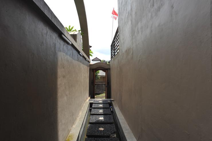 Airy Jimbaran Kayu Sugih 8 Bali - Outdoor