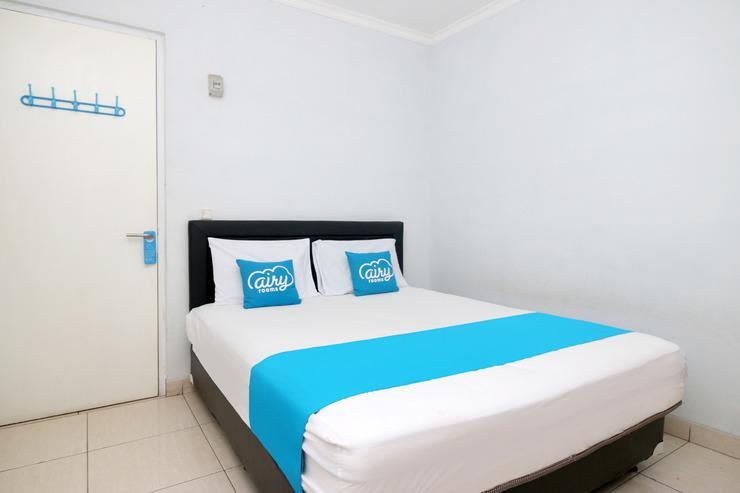 Airy Eco Karawaci Villa Permata Sari Dua A2 29 Tangerang - Standard Double