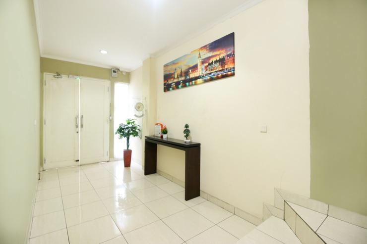 Airy Eco Karawaci Villa Permata Sari Dua A2 29 Tangerang - Lobby
