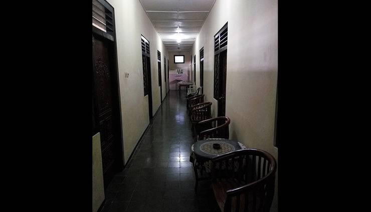 Tarif Hotel Ikaka Tapan Malioboro (Jogja)
