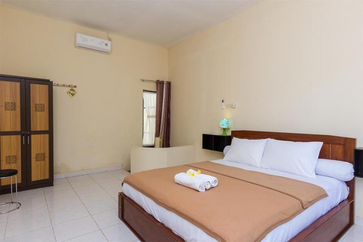 M.A Home Stay Bali -