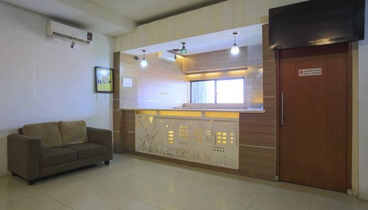 RedDoorz Near Hayam Wuruk Plaza Jakarta - Interior