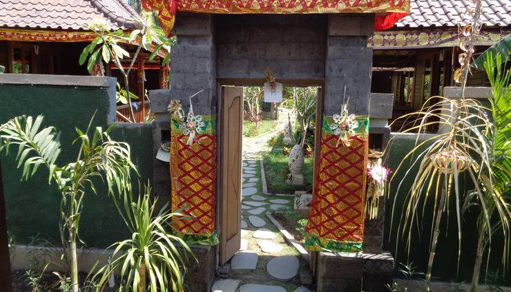 Pasih Kauh Villas Bali - Pasih Kauh Villas