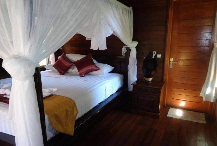 Pasih Kauh Villas Bali - Room
