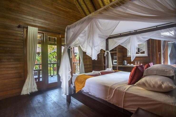 Pasih Kauh Villas Bali -