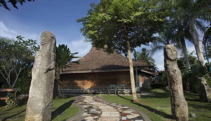 Balemong Resort Semarang - Narendra