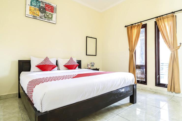 OYO 1193 Asri House Bali - Bedroom D/D