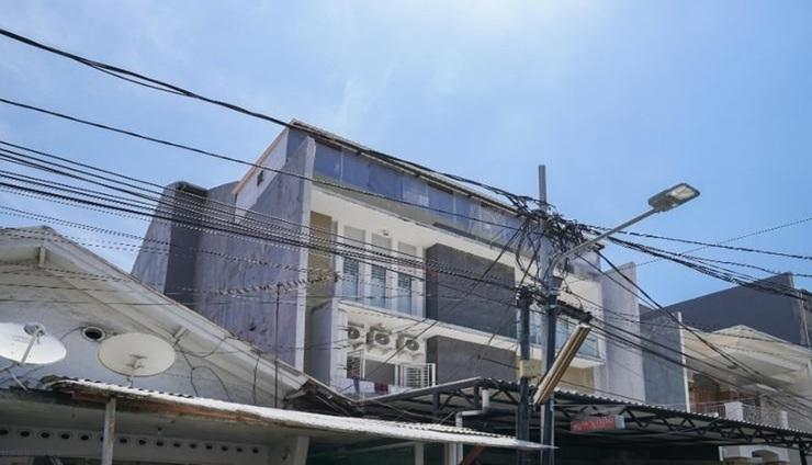 Mulia BnB Jakarta - Exterior