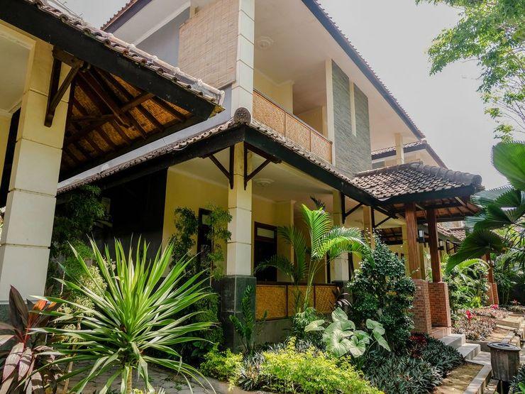 Hotel Mahkota Plengkung by eCommerceLoka Banyuwangi - Exterior