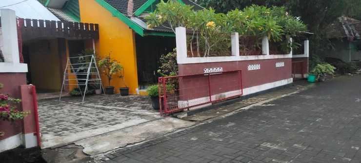 Omah Kemiri 5 Yogyakarta Yogyakarta - Appearance