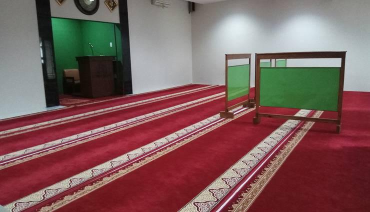 Hotel Candi Indah Semarang - MASJID