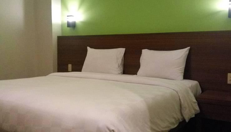 Hotel Candi Indah Semarang - TIPE SAMART ROOM