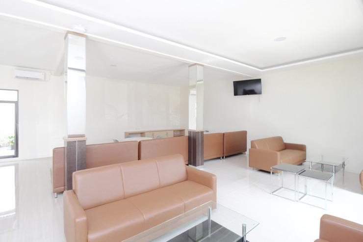 Airy Kebayoran Lama Seha 6 Jakarta Jakarta - Lobby