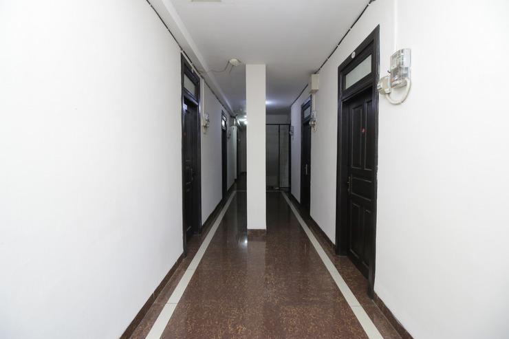 Airy Eco Taman Sari Mangga Besar Tiga Belas 1 Jakarta Jakarta - Corridor