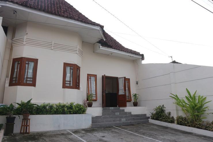 Kalingga Heritage Hotel Yogyakarta - Exterior