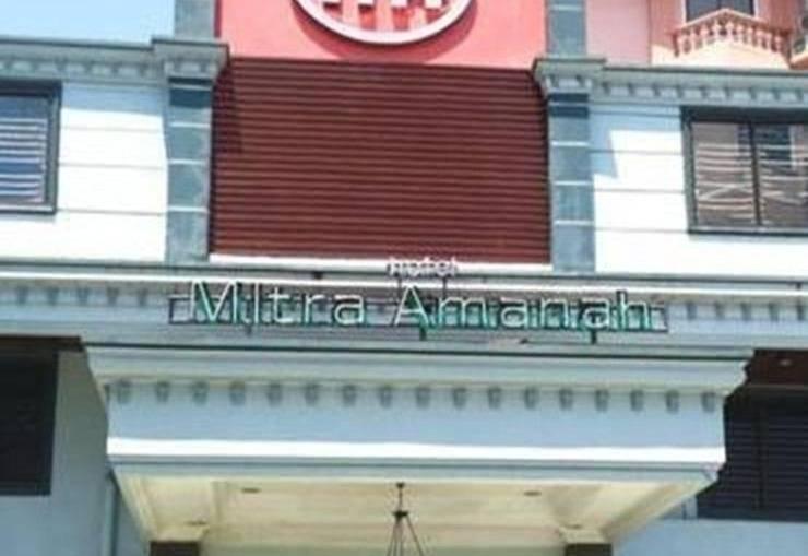 Hotel Mitra Amanah Syariah Balikpapan - Eksterior