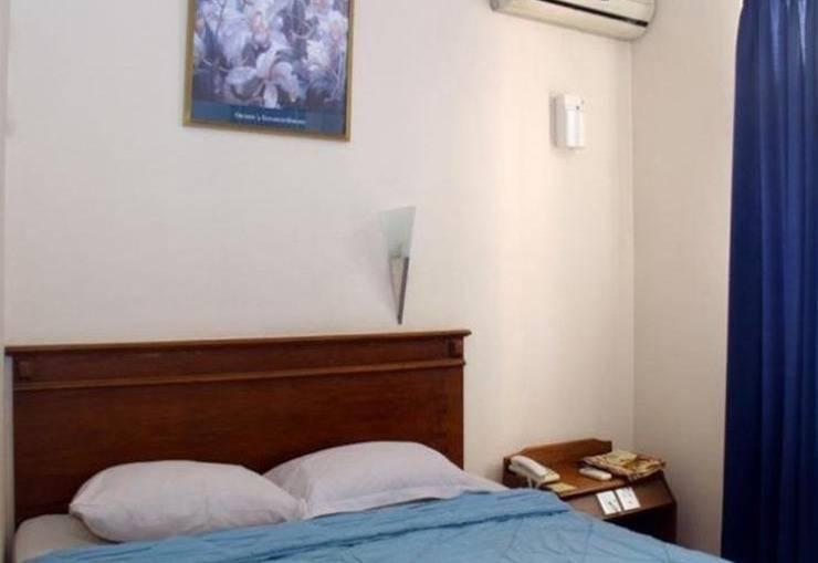 Hotel Mitra Amanah Syariah Balikpapan - Kamar tamu