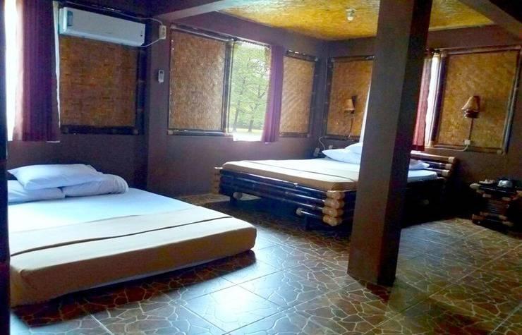 Shane Josa Resort Pangandaran - Kamar