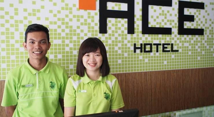 Ace Hotel Batam - (06/Feb/2014)