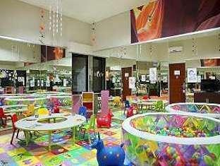 Kuta Central Park Hotel Bali - Kid's Club
