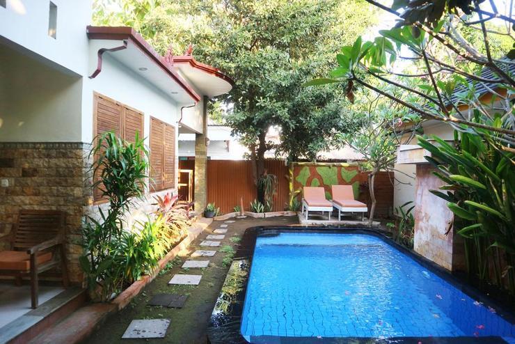 Susan Bungalow Lombok - Facilities