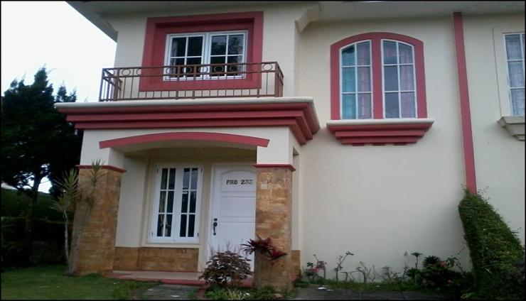 Puncak Resort Drive 233 by Aryaduta Cianjur - exterior