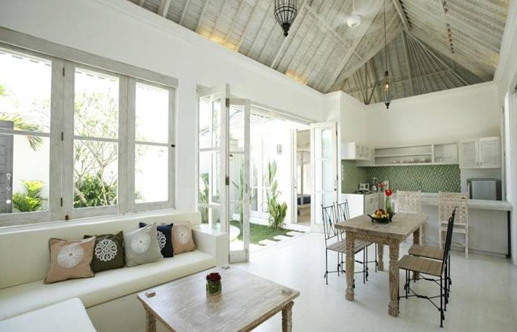 Artemis villa and hotel Bali - Interior