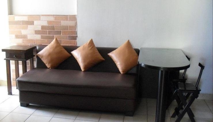 OYO 132 Apartement Mediterania Palace Residence Jakarta - Interior