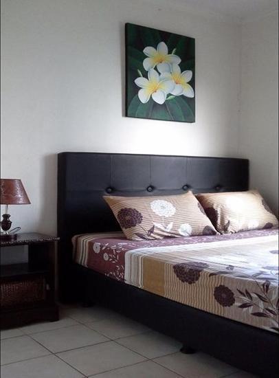OYO 132 Apartement Mediterania Palace Residence Jakarta - Room