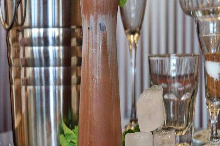 Indoluxe Hotel Yogyakarta - minuman