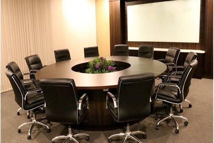Indoluxe Hotel Yogyakarta - Ruang Rapat