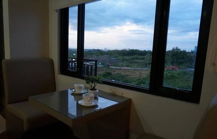 Hotel Bukit Indah Lestari Baturaja - Kamar Business
