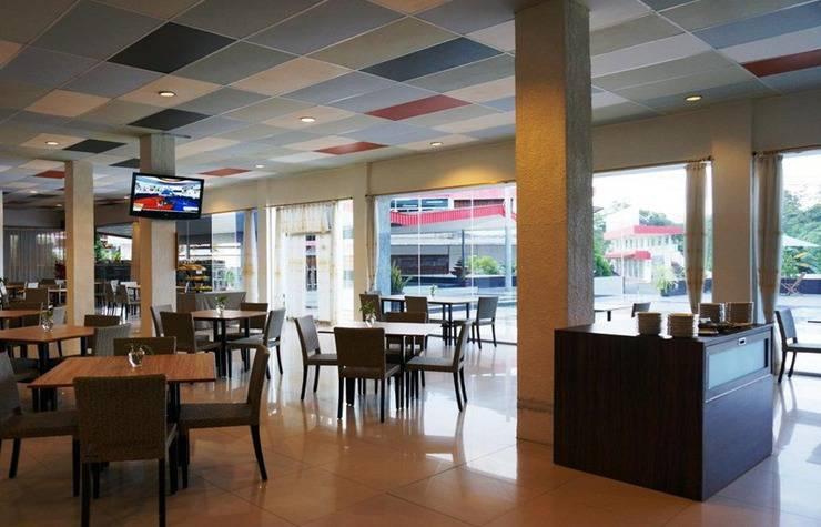 Hotel Bukit Indah Lestari Baturaja - Fasilitas