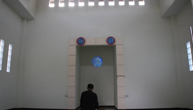 Hotel Bukit Indah Lestari Baturaja - mushola