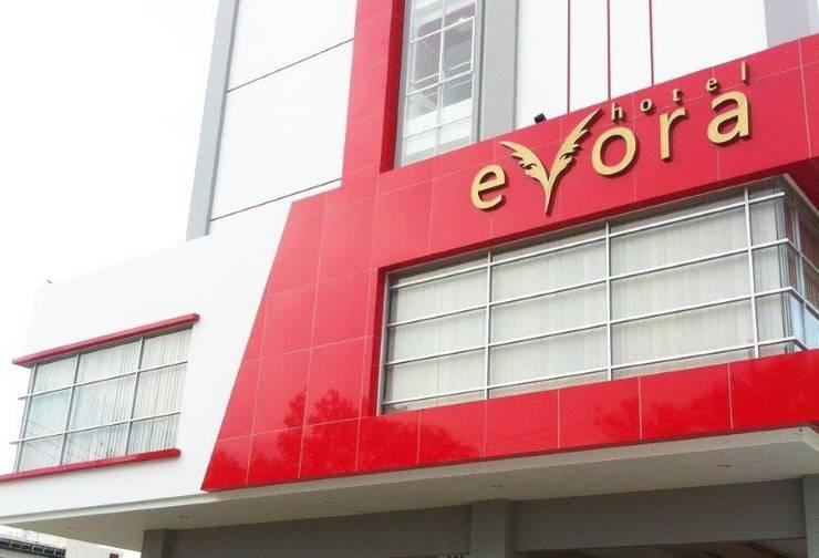Alamat Review Hotel Evora Hotel Surabaya - Surabaya