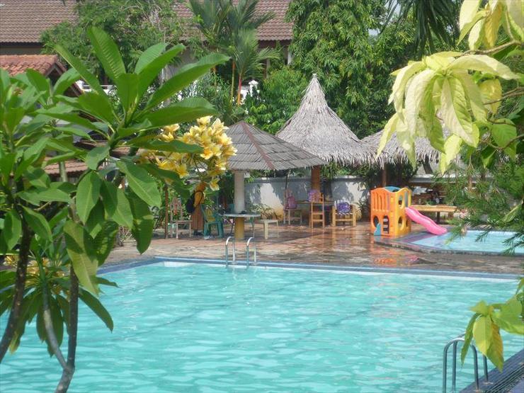 Intan Hotel by MyHome Hospitality Purwakarta - fasilitas