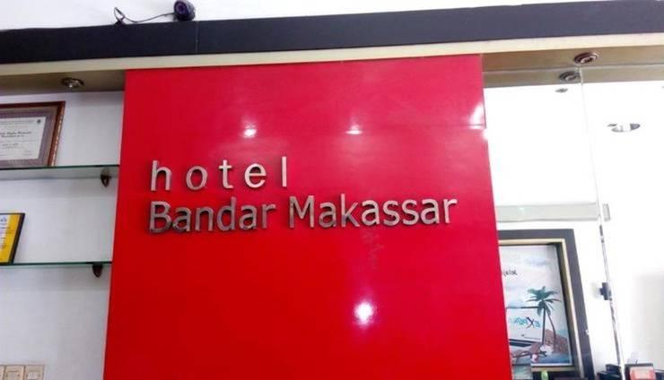 Hotel Bandar Makassar Makassar - Exterior