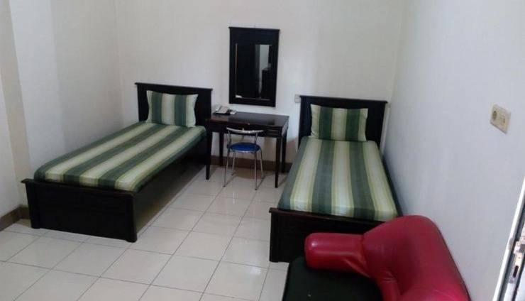 Hotel Bandar Makassar Makassar - Room