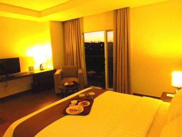 Padjadjaran Suites Hotel Bogor - Kamar Executive