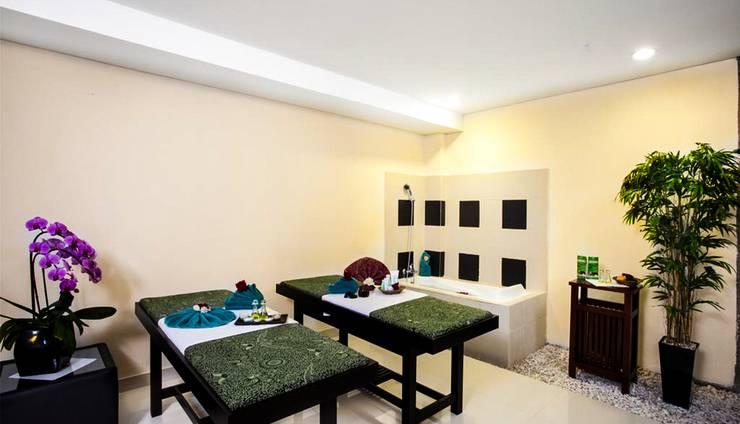 Padjadjaran Suites Hotel Bogor - Spa