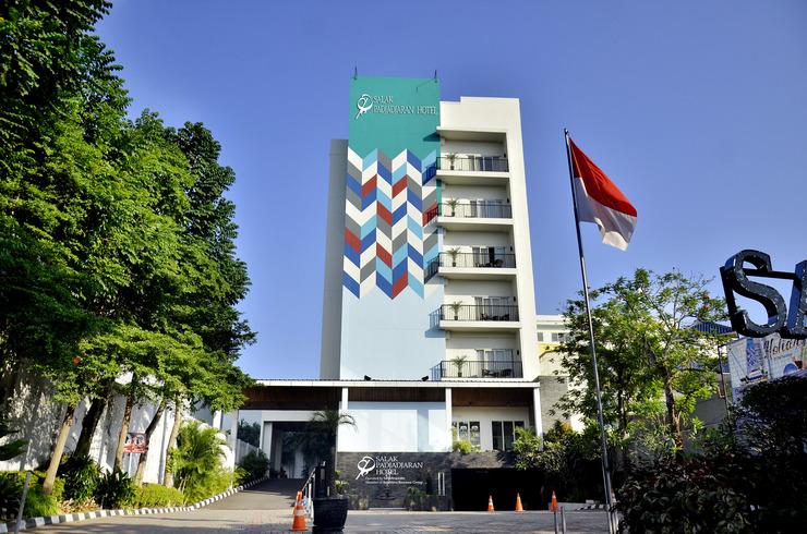 Salak Padjadjaran Hotel Bogor - Salak Padjadjaran Hotel