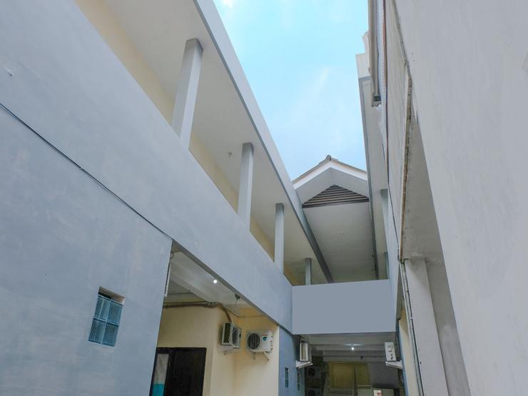 Semampir Residence Surabaya - Facade