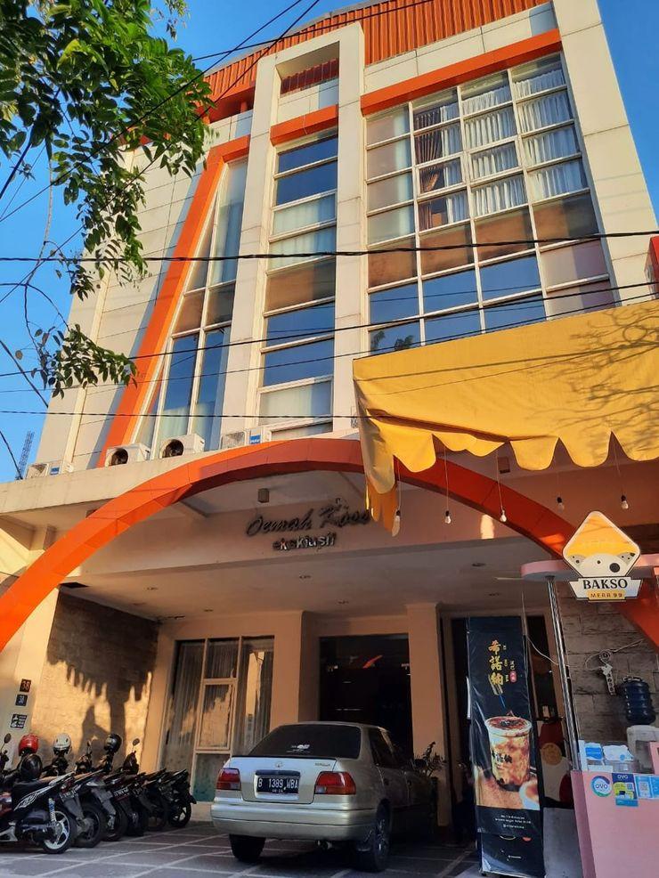 Omah Semampir Surabaya Surabaya - Exterior