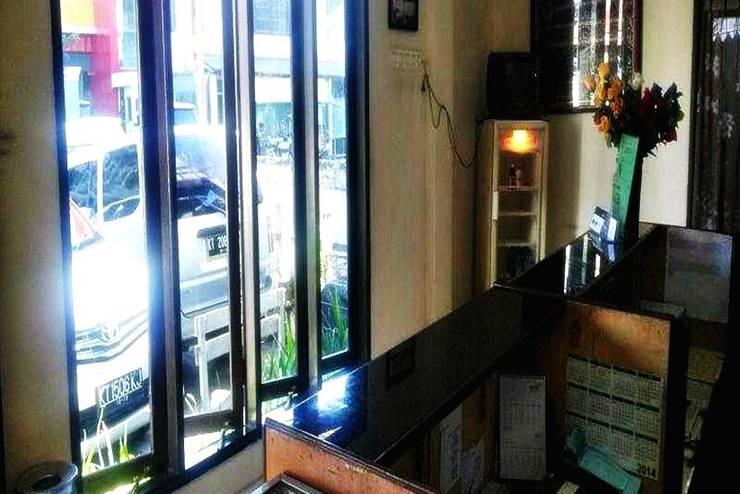 Hotel Mahkota Intan Balikpapan - Interior