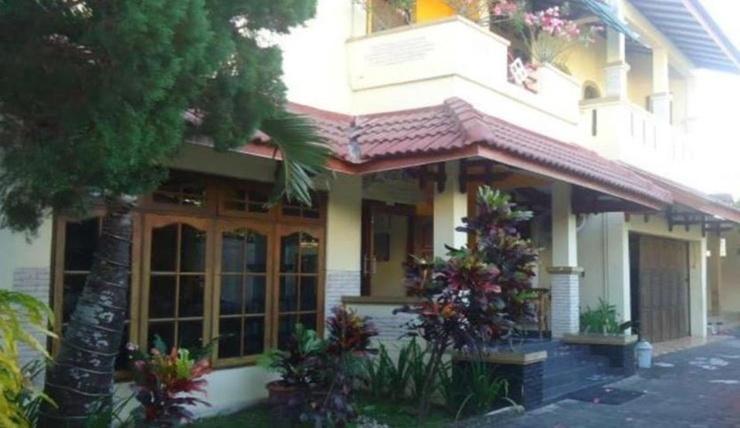 Omah Waris Yogyakarta - Exterior